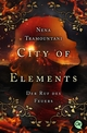 City of Elements - Der Ruf des Feuers