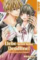 Liebe kennt keine Deadline! - Band 3