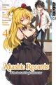Akashic Records of the Bastard Magic Instructor - Band 04