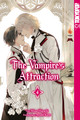 The Vampire's Attraction - Band 4