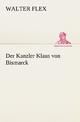 Der Kanzler Klaus von Bismarck