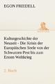 Kulturgeschichte der Neuzeit - 2.Buch