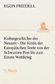 Kulturgeschichte der Neuzeit - 5.Buch