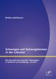 Schweigen und Schweigeformen in der Literatur: Die Hermetik des beredten Schweigens in Gottfried von Straßburgs 'Tristan'