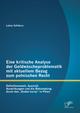 Eine kritische Analyse der Geldwäscheproblematik mit aktuellem Bezug zum polnischen Recht: Definitionswahl, Ausmaß, Auswirkungen und die Bekämpfung durch den 'Kodex karny' in Polen