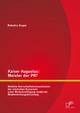 Kaiser Augustus: Meister der PR? Mediale Herrschaftskommunikation der römischen Kaiserzeit unter Berücksichtigung moderner Medienwirkungsforschung