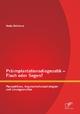 Präimplantationsdiagnostik - Fluch oder Segen? Perspektiven, Argumentationsstrategien und Lösungsansätze