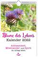 Blume des Lebens Kalender 2022