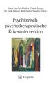 Psychiatrisch-psychotherapeutische Krisenintervention