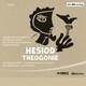Die Theogonie des Hesiod