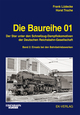 Die Baureihe 01 - Bd 2