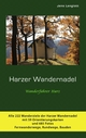 Harzer Wandernadel - Wanderführer Harz