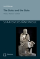 The Stoics and the State