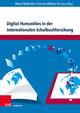 Digital Humanities in der internationalen Schulbuchforschung