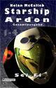 Starship Ardon - Gesamtausgabe