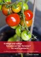 Kräftige und saftige Tomaten auf der Terrasse? So wird's gemacht.