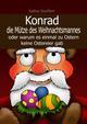 Konrad die Mütze des Weihnachtsmannes