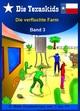 Die Texaskids 3 - Die verfluchte Farm