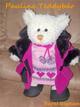 Pauline Teddybär