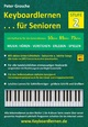 Keyboardlernen für Senioren (Stufe 2)