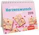 Der kleine Herzenswunschkalender 2019
