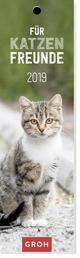 Für Katzenfreunde 2019