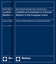 Paket Conflicts of Jurisdiction in Criminal Matters in the European Union