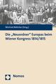 Die 'Neuordner' Europas beim Wiener Kongress 1814/1815