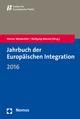 Jahrbuch der Europäischen Integration 2016