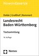 Landesrecht Baden-Württemberg