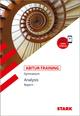 Abitur-Training - Mathematik Analysis - Bayern