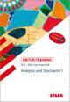 Abitur-Training FOS/BOS - Mathematik Bayern 11. Klasse Nichttechnik