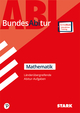 BundesAbitur Mathematik