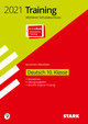 STARK Training Mittlerer Schulabschluss 2021 - Deutsch - NRW