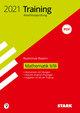 STARK Training Abschlussprüfung Realschule 2021 - Mathematik II/III - Bayern