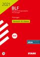 STARK BLF 2021 - Deutsch 10. Klasse - Thüringen
