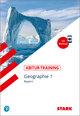 STARK Abitur-Training - Geographie Band 1 - Bayern