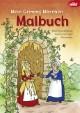 Mein Grimms Märchen Malbuch