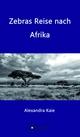 Zebras Reise nach Afrika