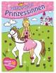 Glitzerbilder Prinzessinnen