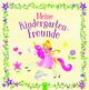 Meine Kindergarten-Freunde - Motiv Prinzessin