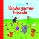 Meine Kindergarten-Freunde - Motiv Tiere