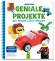 Geniale Projekte mit deinen LEGO-Steinen