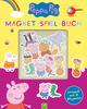 Magnet-Spiel-Buch - Peppa Pig