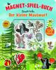 Magnet-Spiel-Buch - Der kleine Maulwurf