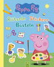 Peppa Pig - Rätseln Stickern Basteln