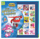 Super Wings Mein Adventskalender