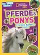 Pferde & Ponys Sticker-Rätsel-Buch