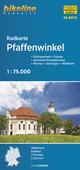 Radkarte Pfaffenwinkel (RK-BAY14)