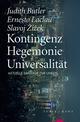 Kontingenz, Hegemonie, Universalität